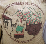 Costa Rica Cumbres del Poas